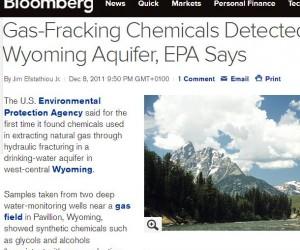 EPA Blooberg