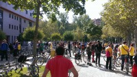 bicicletada burgos 27 sept 2014
