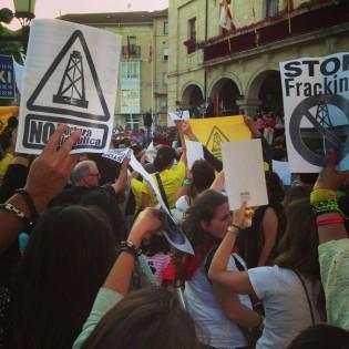 Pregon Villarcayo julio 2013