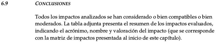 conclusiones Urraca 1
